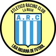 Logo of Atlético Racing Club de La Rioja