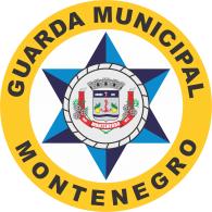 Logo of Brasão da Guarda Municipal da Cidade de Montenegro - RS