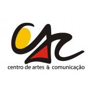 Logo of CAC centro de artes e comunicação UFPE Universidade Federal de Pernambuco