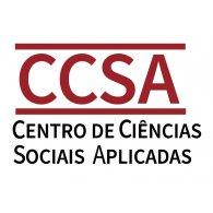 Logo of CCSA UFPE Universidade Federal de Pernambuco