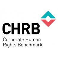 Logo of Corporate Human Rights Benchmark