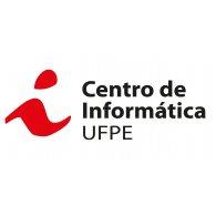 Logo of Centro de Informática Cin UFPE Universidade Federal de Pernambuco