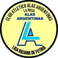 Logo of Club Atlético Alas Argentinas de La Rioja