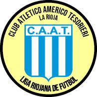 Logo of Club Atlético Américo Tesorieri de La Rioja