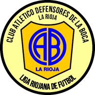 Logo of Club Atlético Defensores de La Boca de La Rioja