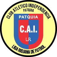 Logo of Club Atlético Independencia de Patquía La Rioja