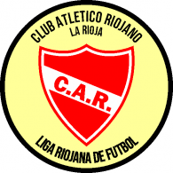 Logo of Club Atlético Riojano de La Rioja