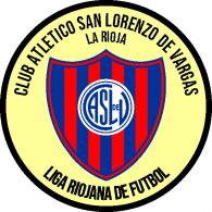 Logo of Club Atlético San Lorenzo de Vargas de La Rioja