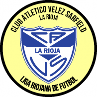 Logo of Club Atlético Velez Sarfiel de La Rioja