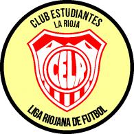 Logo of Club Estudiantes de La Rioja