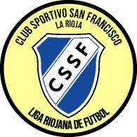 Logo of Club Sportivo San Francisco de La Rioja