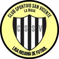 Logo of Club Sportivo San Vicente de La Rioja