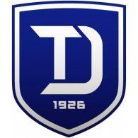 Logo of FK Decic Tuzi