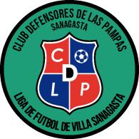 Logo of Club Defensores de Las Pampas de Villa Sanagasta La Rioja