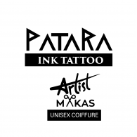 Logo of Artist Makas Coiffure and Patara Ink Tattoo  Antalya