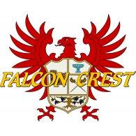 Logo of Falcon Crest
