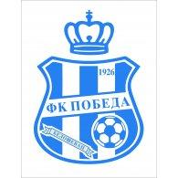 Logo of FK Pobeda Belosevac