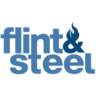 Logo of Flint & Steel