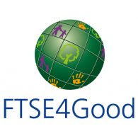Logo of FTSE4Good