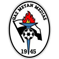 Logo of FC Gaz Metan Medias