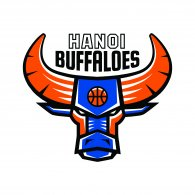 Logo of Hanoi Buffaloes