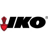 Logo of IKO