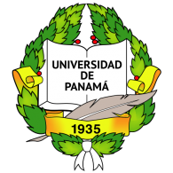 Logo of Universidad de Panama 2018 update