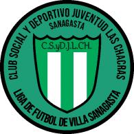 Logo of Club Social y Deportivo Juventud Las Chacras de Villa Sanagasta La Rioja