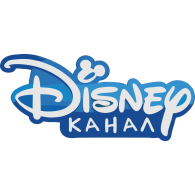 Logo of Kanal Disney