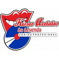 Logo of Miniteca Kisses Acetatos