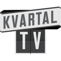 Logo of Kvartal TV