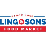 Logo of Ling & Sons Foodmarket