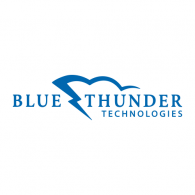 Logo of Blue Thunder Technologies