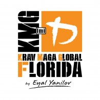 Logo of Krav Maga Global Florida