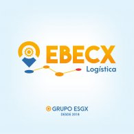Logo of EBECX Logistica e Air Cargo