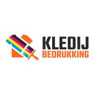 Logo of Kledij Bedrukking