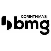 Logo of CORINTHIIANS BMG