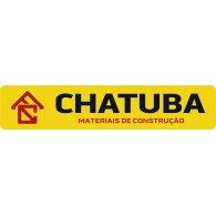 Logo of Chatuba Material de Construção horizontal