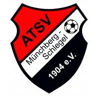 Logo of ATSV Münchberg-Schlegel 1904 e.V.