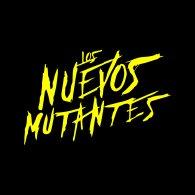 Logo of Los Nuevos Mutantes