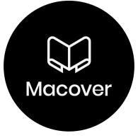 Logo of Macover