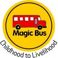 Logo of Magic Bus