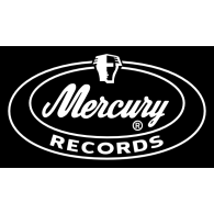 Logo of Mercury Records