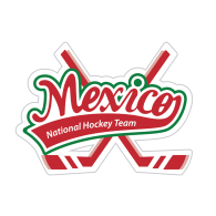 Logo of mexico hockey