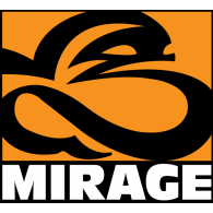 Logo of Mirage Studios
