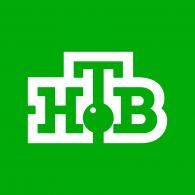 Logo of NTV