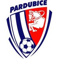 Logo of FC Pardubice