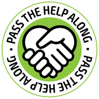 Logo of Pass the Help Along