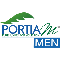 Logo of Portia M for Men