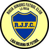 Logo of Rioja Juniors Fútbol Club